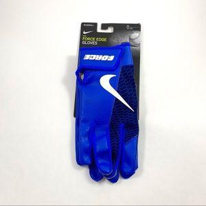 New Nike Force Edge Baseball Batting Gloves Sz. XL
